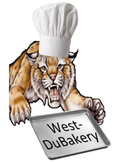 West-DuBakery Logo