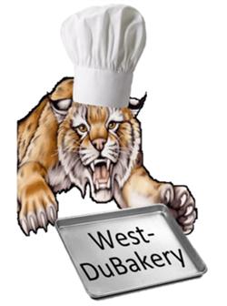 West-DuBakery Logo