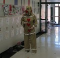 You Can't Catch Me, I'm the Gingerbread Man....