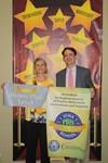 Drexler Middle Intermediate School Receives PBIS Award
