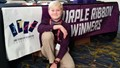 Eastern Iowa Tech Fair winner