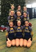 Cascade Dance Team