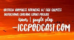 Instructional Coach Podcast