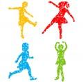 3rd Annual Color Run/Walk Fundraiser
