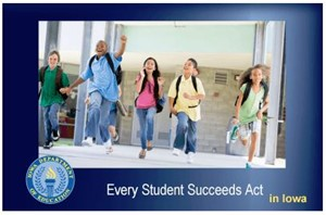 Every Student Succeeds Act