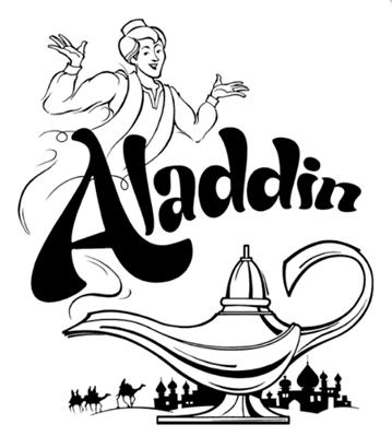 Aladdin Summer Theatre Camp