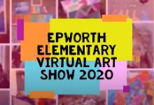 EES Virtual Art Show