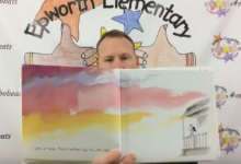 Principal Read Aloud
