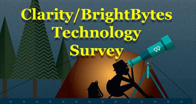 Clarity/BrightBytes Technology Survey