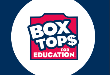 Box Tops for Education icon
