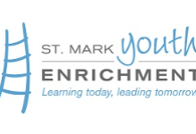 St. Mark Youth Enrichment Logo