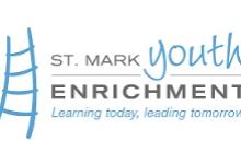St. Mark Youth Enrichment Logo