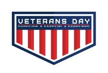 Veteran's Day Emblem