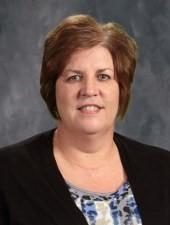 Mrs. Flury