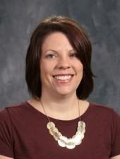 Photo of Mrs. Koopmann