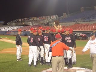 2005 State Tournament