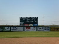 Farley Park OF View - Varsity/JV Home Field