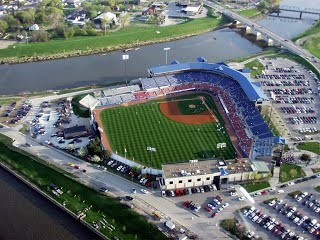 Principal Park - Home of the Iowa State Tournament