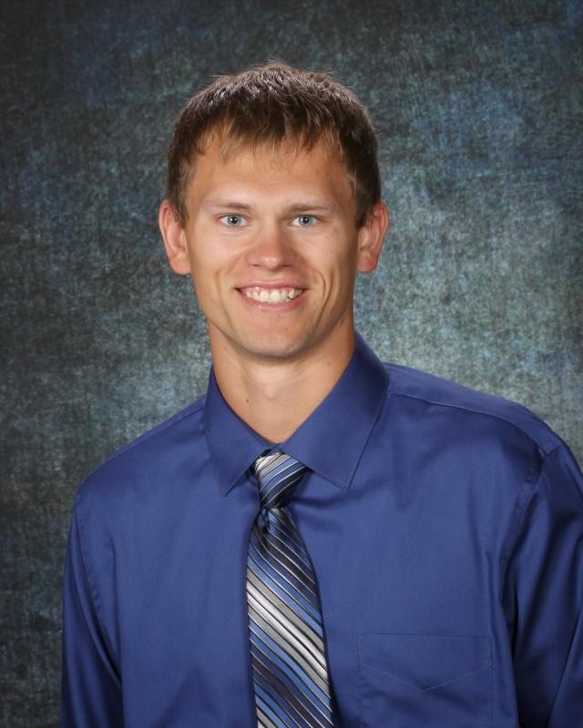 Coach Westhoff - JV