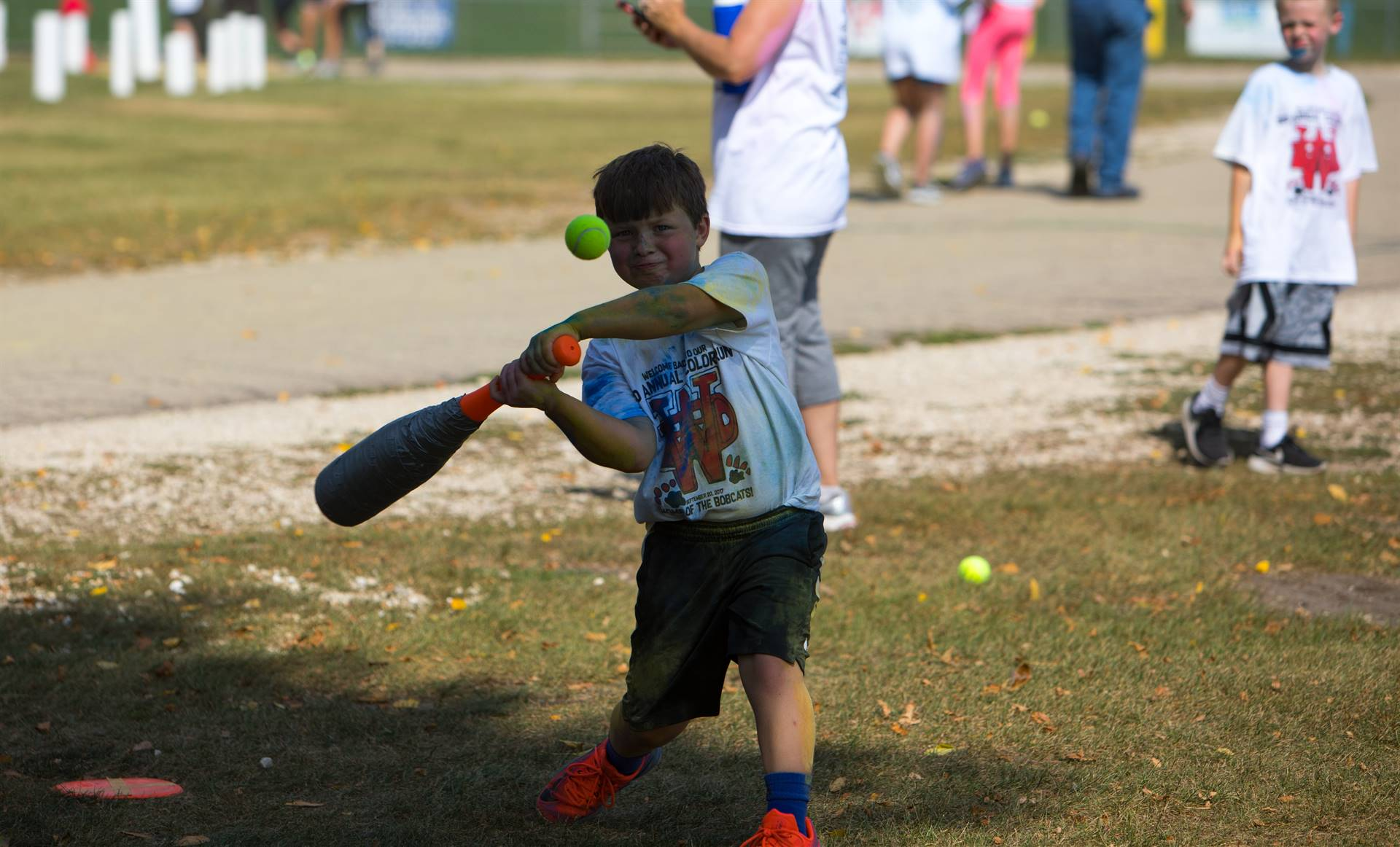 boy hitting ball 5