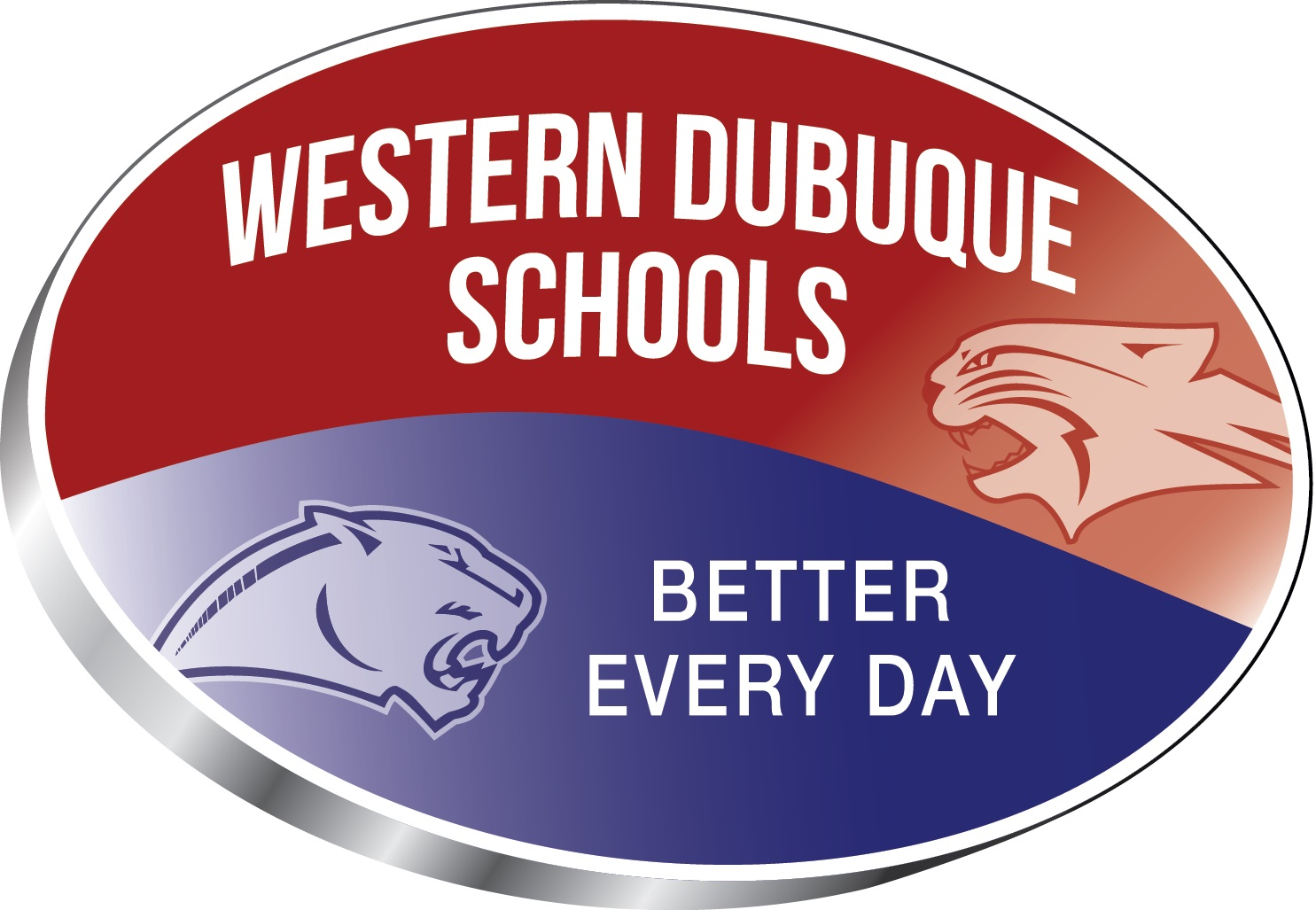 Western Dubuque Schools - Better Every Day