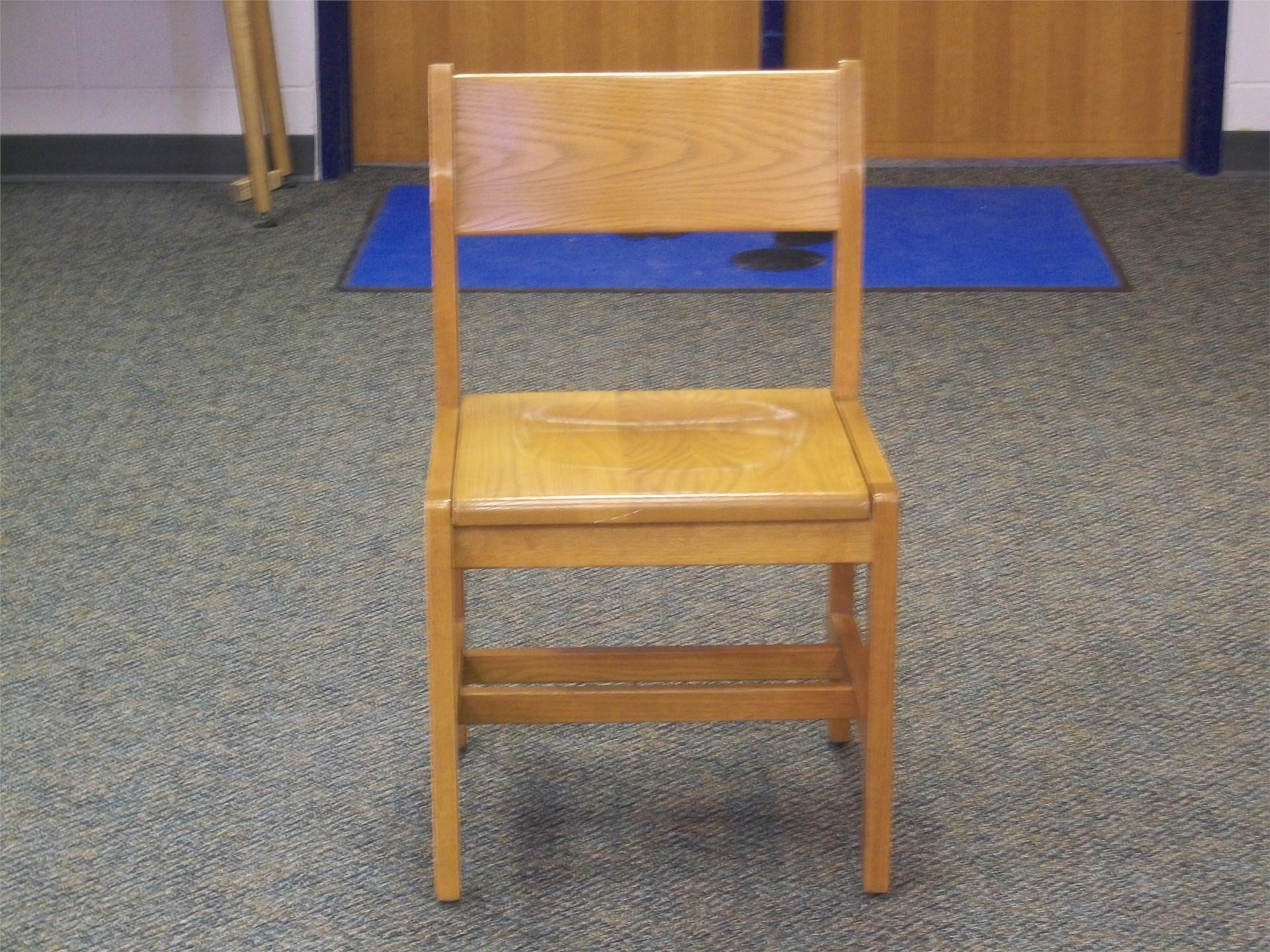 Group Improv Chair