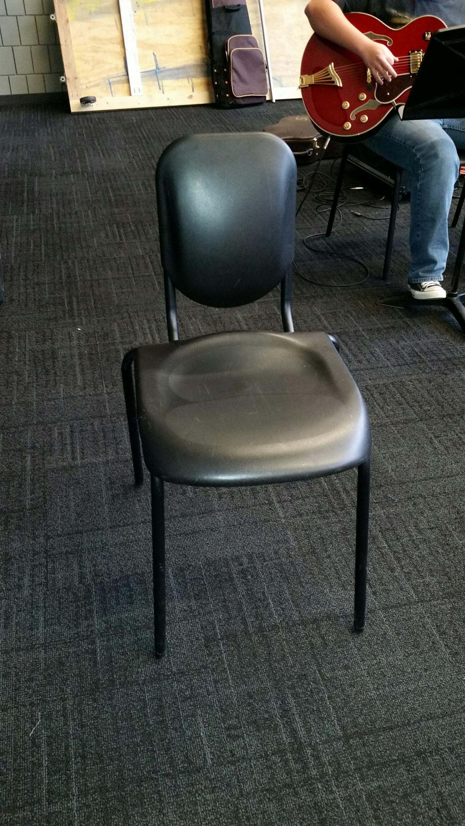 Musical Theatre Chair