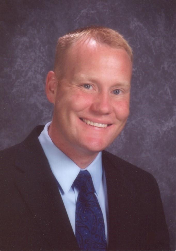 Principal Dan Butler