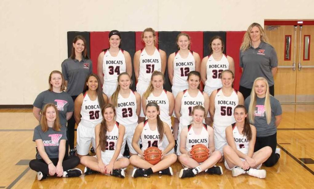 2018-19 Team Photo Varsity
