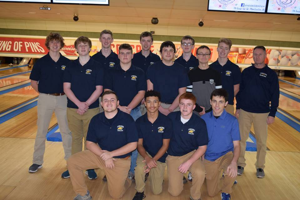 Boys Bowling picture