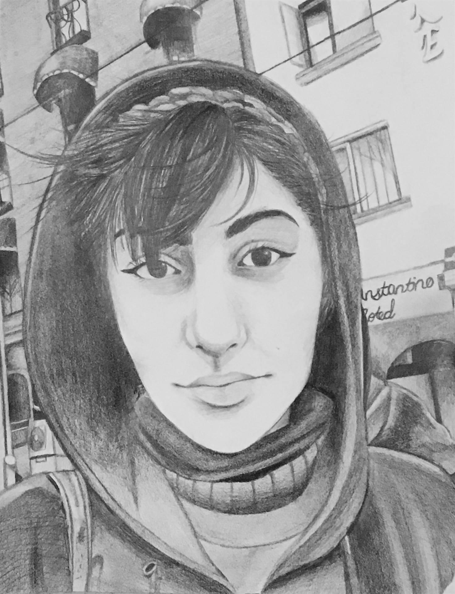 Student Art 3