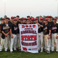 2019 Substate win vs Davenport Central