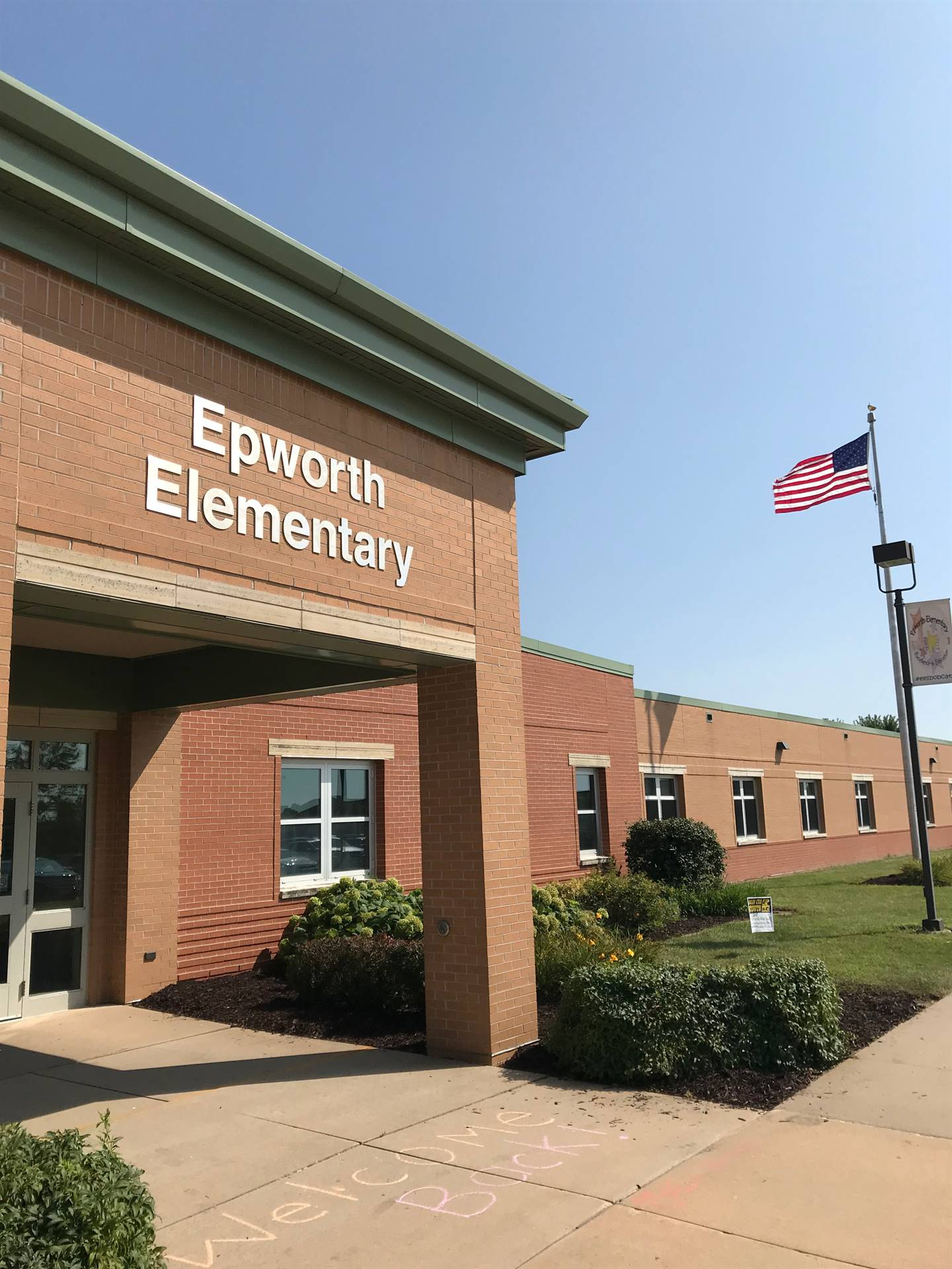 Epworth Elementary School