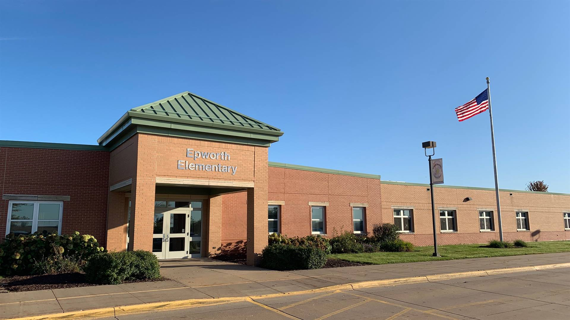 Epworth Elementary School