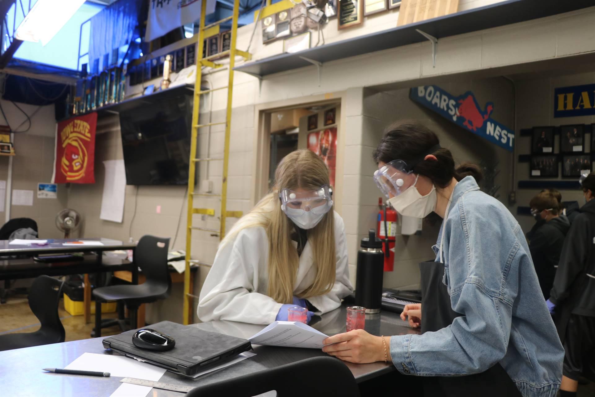 FFA Lab