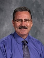 Photo of Superintendent Colpitts