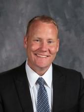Photo of Principal Butler