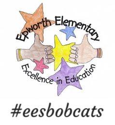 Epworth Elementary logo