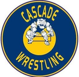 Cascade Wrestling logo